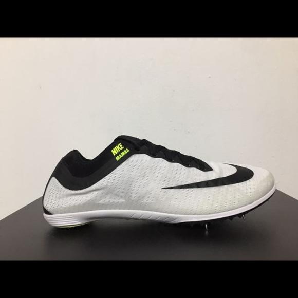 Nwot Nike Mamba Track And Field Spikes